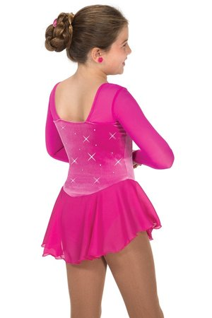 Jerry´s Rhinestone dress