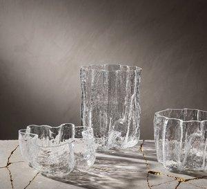 Crackle Vas Klar