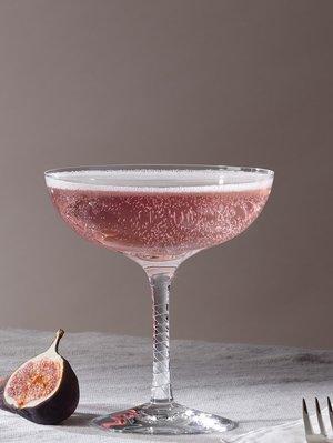 Crystal Magic Coupe Klar - Kosta Boda Champagneglas