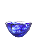 Contrast Bowl Blue Middle