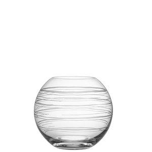 Graphic Vase Globe Small - Orrefors