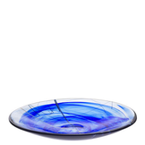 Contrast Plate Blue