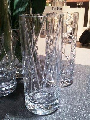 Explicit Stripes Vase Big
