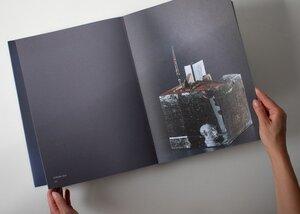 Bok om Glas Vessel Edition Bertil Vallien - Kosta Boda
