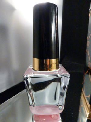 Make Up Mini Nagellack Pärlrosa - Kosta Boda
