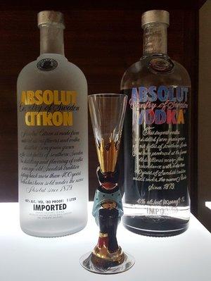 Nobel Devil Glass 2017 Turquoise Metallic