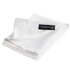 Polishing cloth White