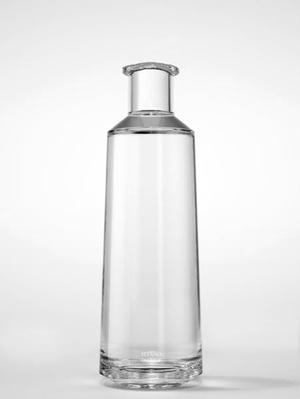 Bordsflaska Flaska Vatten - Orrefors