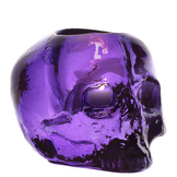 Still Life Votive Purple
