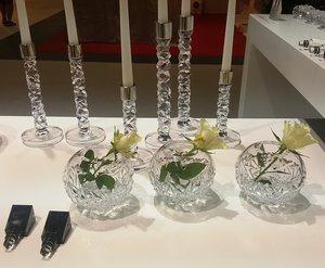 Carat Globe Vase Small