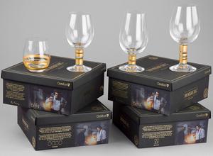 Morberg Exclusive Rödvinsglas 2-pack