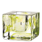 Brick Votive Lime