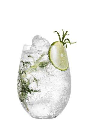 Line Gin Tonic - Kosta Boda Ginglas