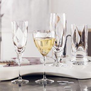 Château Wine Glass 25 Cl - Kosta Boda