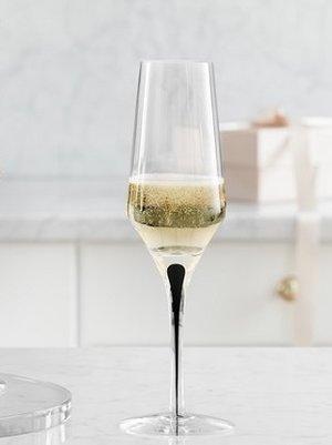 Metropol Champagne Glass