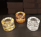 Shine Votives Trio