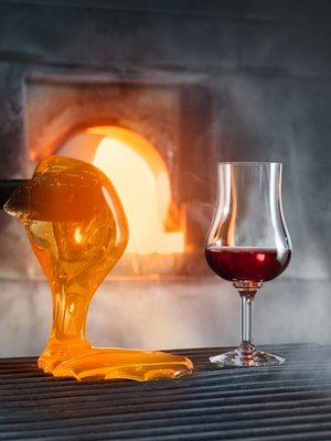 Elixir Vinprovarglas 4-pack