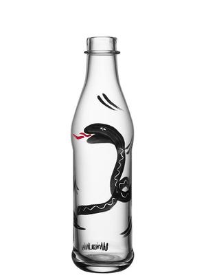 PET-Flaska Klar - Kosta Boda