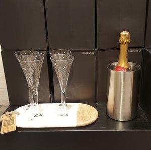 Helena Champagne 4-pack
