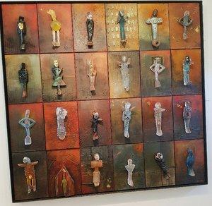 Table 24 Idols Unique - Kosta Boda