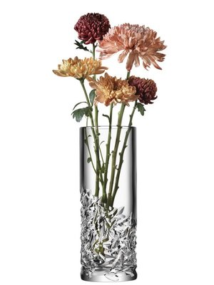 Carat Vase Cylinder Low cut