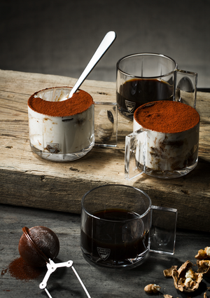 Hotto Espresso/Mulled Wine Star 2-pack