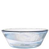 Mine Bowl Wide White
