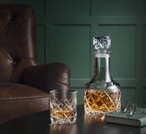 Sofiero Highball Drink Glass
