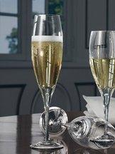 Intermezzo Air Champagne Flute