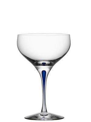 Intermezzo Blue Coupe 30 cl