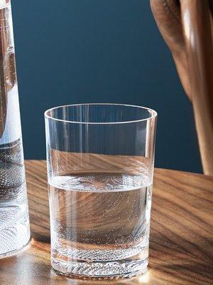 Limelight Vatten Klar 2-pack - Kosta Boda Vattenglas