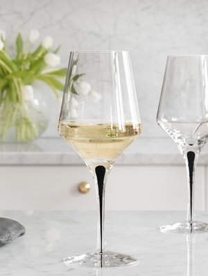 Metropol White Wine Glass