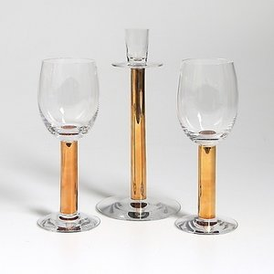 Nobel Wine Glass