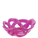 Basket Bowl Pink