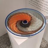 Plate Eye Unique