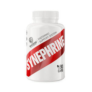 SS Synephrine - 90 Caps