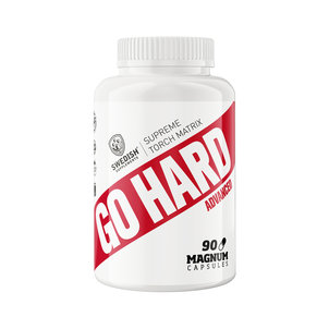 Go Hard Advanced