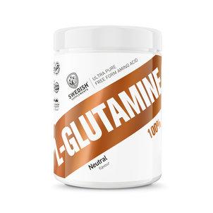 SS L-Glutamine 100% - 400 g