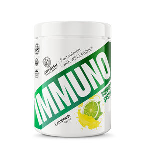 SS Immuno - 400g Lemonade