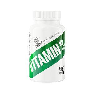 Vitamin K2+D3 - 60Caps