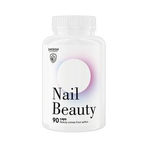 SS Beauty Nail - 90 Caps