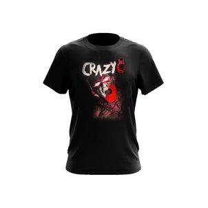 T-shirt  -  Crazy 8