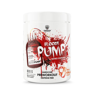 Bloody Pump - 500g