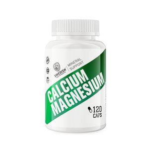 SS Calcium Magnesium 120 Caps