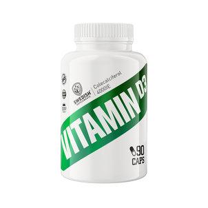 SS Vitamin D3 90 Tab