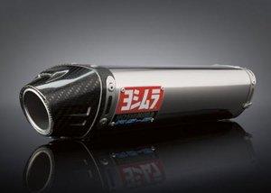 Yoshimura RS5 SO Rostfritt stål med kolfiber avslut