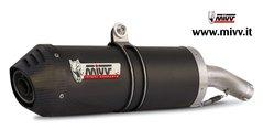 MIVV - Kolfiber Hel System
