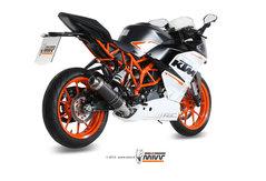 MIVV -  GP Steel Black