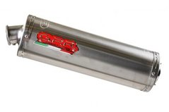 G.P.R THUNDER SLASH Rostfritt stål
