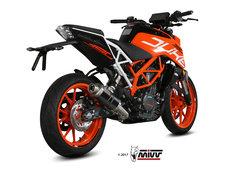 MIVV - GP Black Steel